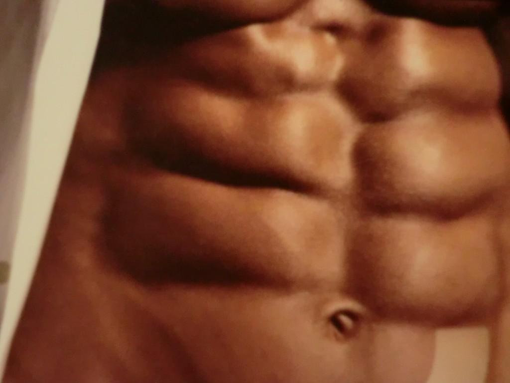 Bauchmuskeln: Das Symbol der Männlichkeit - Fitness Magazin | Workout.de