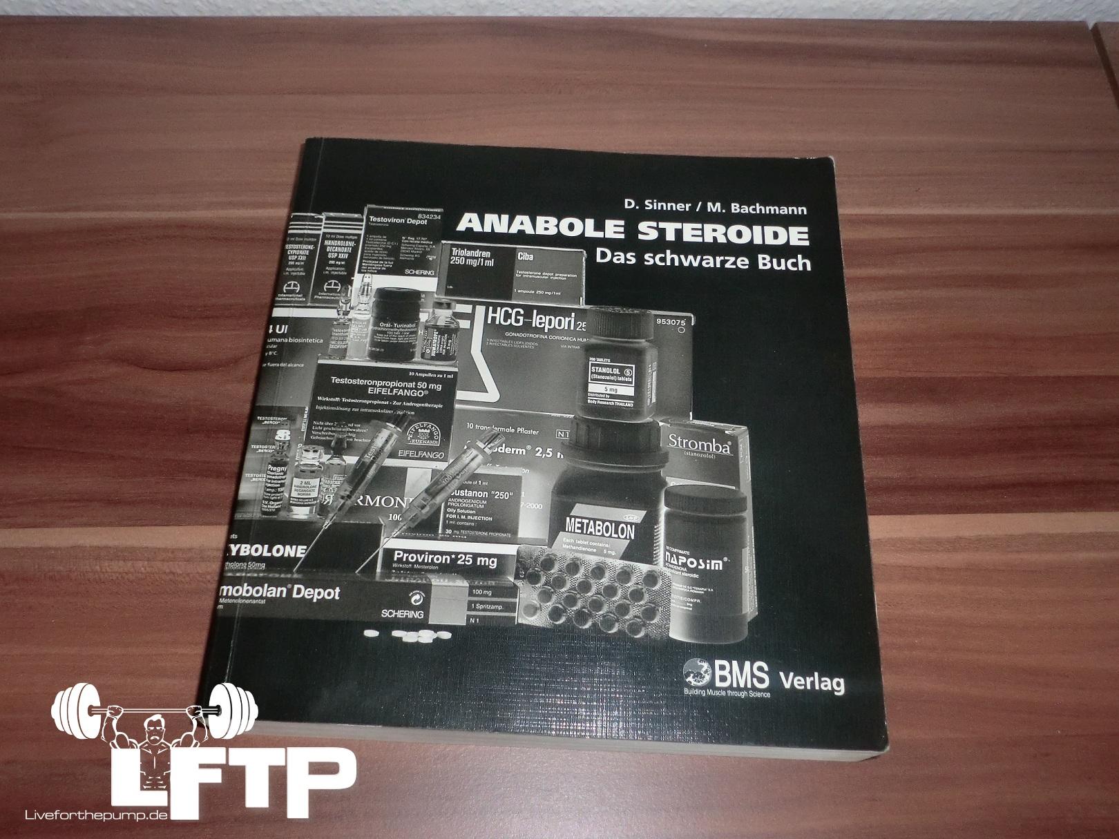 Das Schwarze Buch Anabole Steroide Pdf