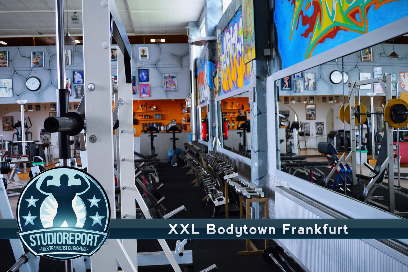 Xxl Möbelhaus Frankfurt : studioreport hier trainierst du richtig xxl bodytown frankfurt fitness magazin ~ Markanthonyermac.com Haus und Dekorationen