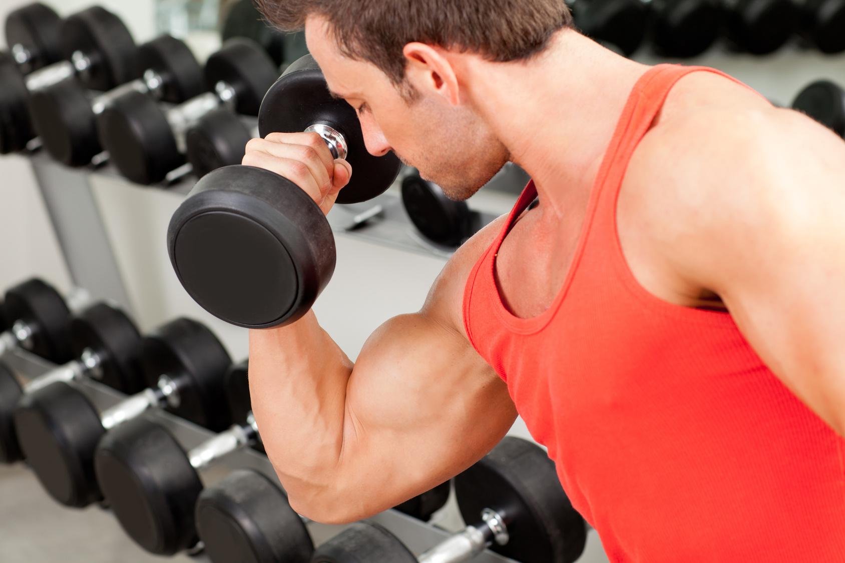 körperfett muskelmasse messen
